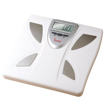 Sunny Health & Fitness Body Composition Scale