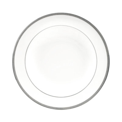 Vera Wang Wedgwood Dinnerware, Lace Rim Soup Bowl