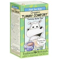 Traditional Medicinals Organic Tummy Comfort Just For Kids Tea