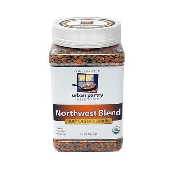 Urban Pantry Essentials Northwest Blend, 29-Ounce Bottles (Pack of 3)