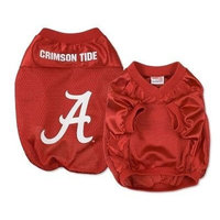Sporty K9 Football Jersey - University of Alabama