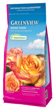 Greenview 396657 Greenview Rose Food 9-6-7