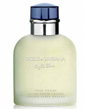 Dolce & Gabbana Light Blue Pour Homme After Shave Lotion
