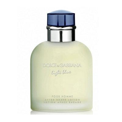 Dolce & Gabbana Light Blue Pour Homme After Shave Lotion