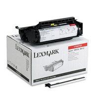 Lexmark 17G0152 Original Black Standard Capacity Toner Cartridge