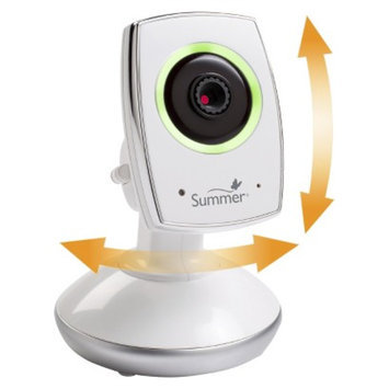 Summer Infant Baby Link Wi-Fi Internet Camera Baby Monitor