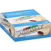 Promax Cookies 'N Cream Energy Bar