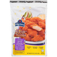 Pilgrim's Pride Pilgrim's Blazin' Chunks Spicy Chicken Breast Chunks, 32 oz