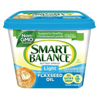Smart Balance light 39% natural vegetable oil buttery spread with