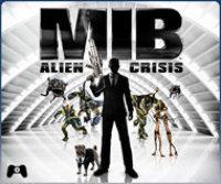 Activision Men In Black Alien Crisis