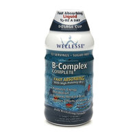 Wellesse B-Complex Complete