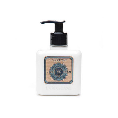 L'Occitane Shea Butter Extra-Gentle Lotion for Hands & Body