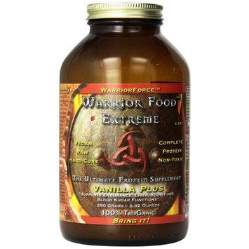 Healthforce Warrior Food Extreme Vanilla Plus 250 grams