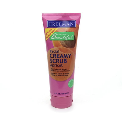 Freeman Facial Creamy Scrub
