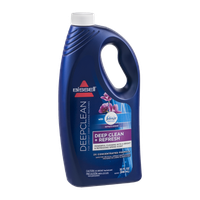 Bissell+Febreze Deep Clean For Upright Deep Cleaning Machines Spring & Renewal