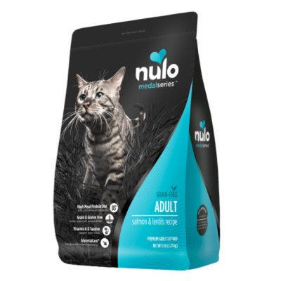 Nulo Medal Series Adult Cat Food