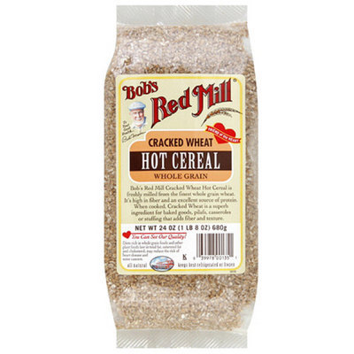 Bob's Red Mill Cracked Wheat Hot Cereal Whole Grain