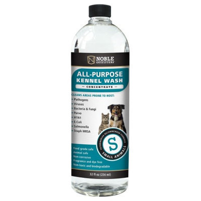 Noble Outfitters Kennel Wash Concentrate