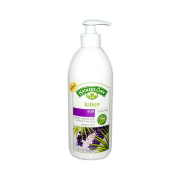 Nature's Gate Moisturizing Lotion