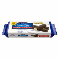 Murray 5.5-oz. Sugar Free Fudge-Dipped Vanilla Wafers