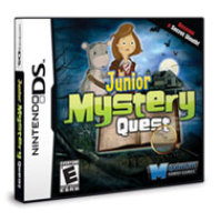 Navarre Junior Mystery Quest