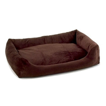 Pet Dreams Eco Friendly 2-Piece Bumper Bed
