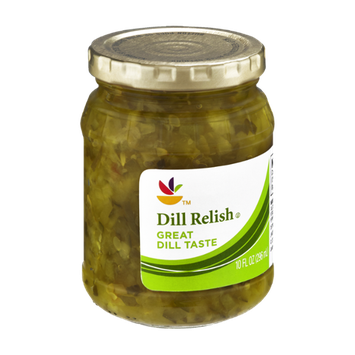 Ahold Dill Relish