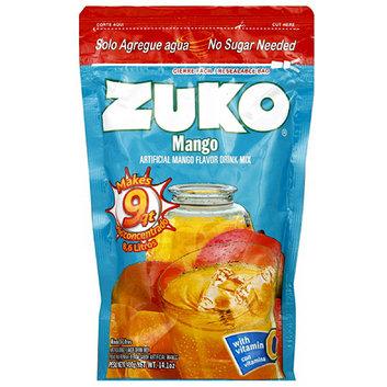 Zuko Mango Drink Mix