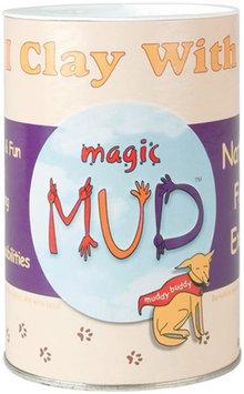Amaco AMACO Magic Mud Mighty Mud Pack - 3Lbs Natural