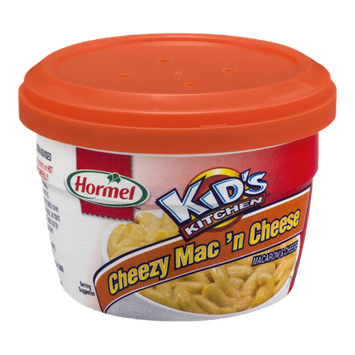 Hormel Kid's Kitchen Cheezy Mac 'n Cheese