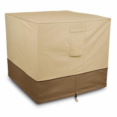 Veranda Collection Patio Air Conditioner Cover Square