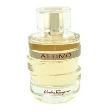 Salvatore Ferragamo Attimo Men Eau De Toilette Spray, 3.4 Fluid Ounce