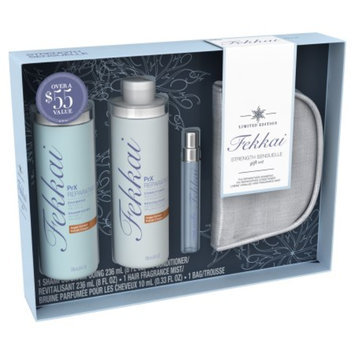 Fekkai Holiday Gift Set with Trial Size Fragrance and Bag Creme Vanillee