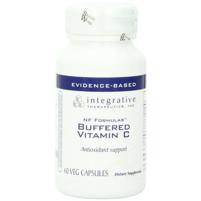 Integrative Therapeutic's Integrative Therapeutics - (Buffered) Vitamin C - 60 caps (Premium Packaging)