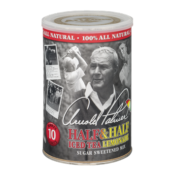 Arnold Palmer Half & Half Iced Tea Lemonade Sugar Sweetened Mix