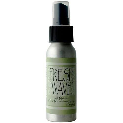Fresh Wave Travel Odor Neutralizing Spray, 2-Ounce Spray Bottle