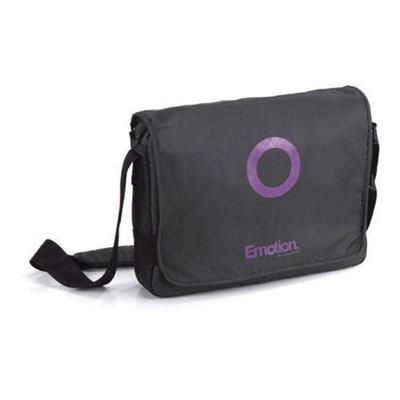 Babyhome 103122 305 EMOTION mama bag - Purple