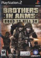 UbiSoft Brothers in Arms: Road to Hill 30
