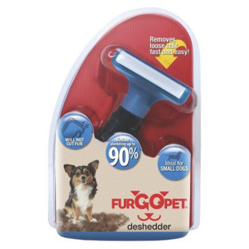 FurGoPet Large Dog Deshedding Tool