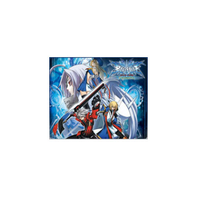 Aksys Games, Inc BlazBlue Calamity Trigger Portable Digital DLC