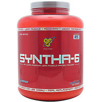 BSN Syntha-6 Vanilla Ice Cream Protein Powder