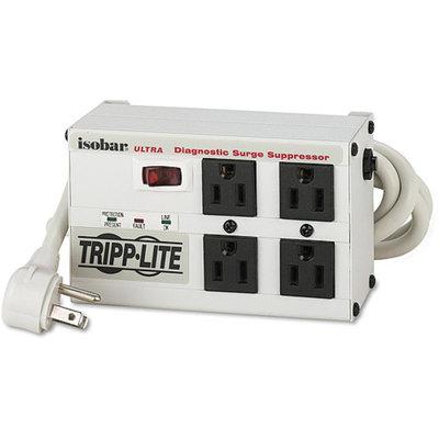 Tripp Lite TRIPP LITE ISOBAR4ULTRA 4 OUTLET 2200J SURGE