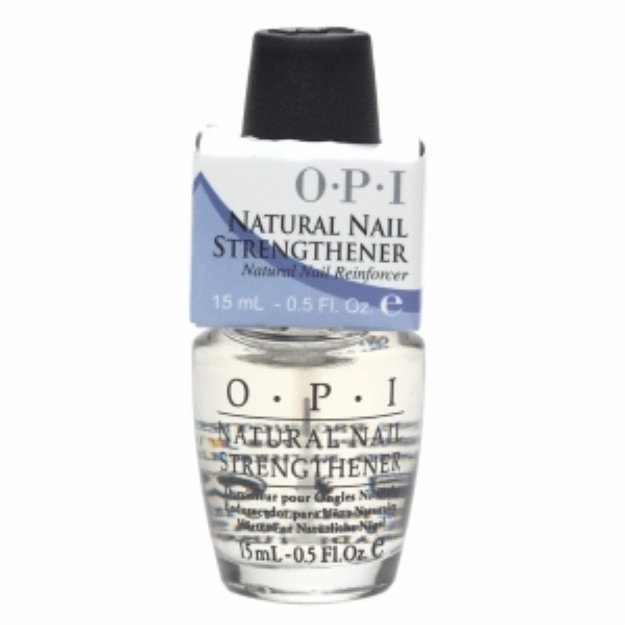 OPI Natural Nail Strengthener Reviews