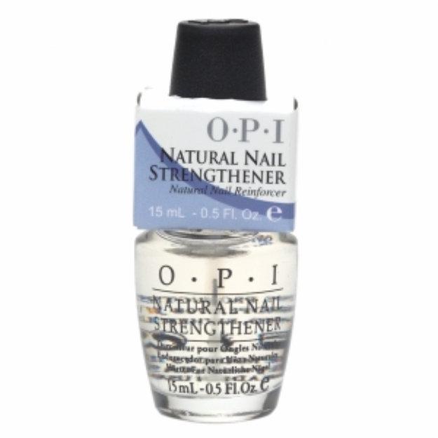 OPI Natural Nail Strengthener Reviews