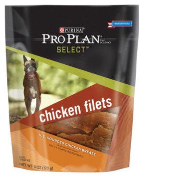 PRO PLAN® SELECT™ Chicken Filets