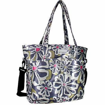 Amy Michelle New Orleans Diaper Bag