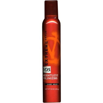 Alberto VO5 Extreme Style Weightless Volumizing Mousse 8 oz
