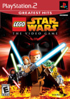 Travellers Tales LEGO Star Wars