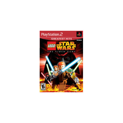 Travellers Tales LEGO Star Wars