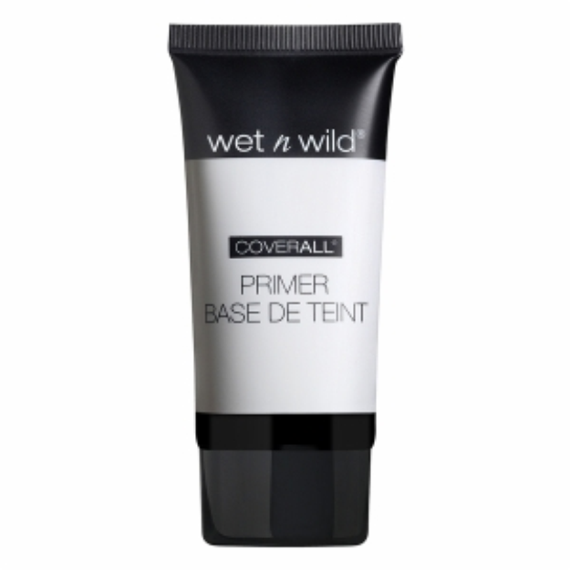 Wet 'n' Wild Wet n Wild CoverAll Face Primer, CoverAll Face Primer, .84 fl oz